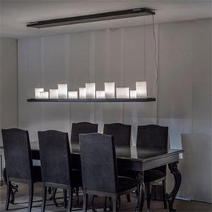 hanglamp candle fusion