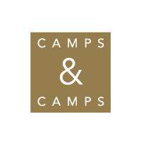 Camps & camps logo