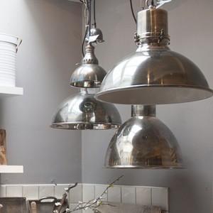 hanglamp metaal