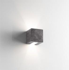 wandlamp stout