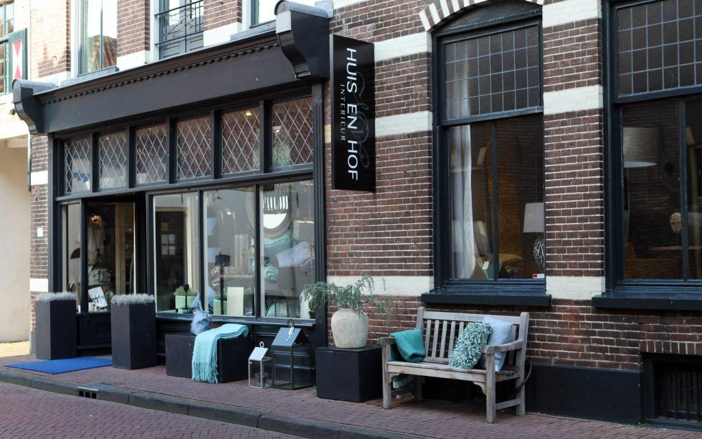 Dé woonwinkel in gelderland voor stijlvol wonen huis en hof
